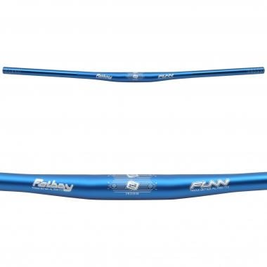 Manillar FUNN FATBOY Rise 7 mm 31,8/810 mm Azul