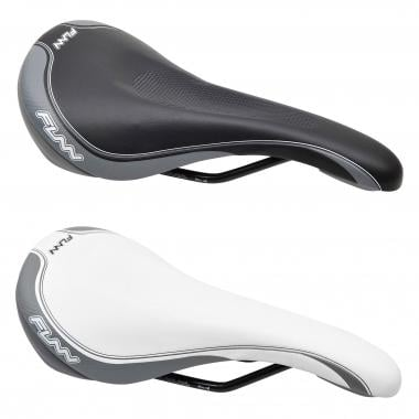 Selle FUNN THRONE II Rails Acier