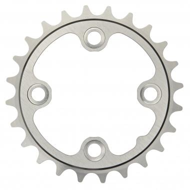 FUNN CARBONATION/TENACIOUS 10 Speed Inner Chainring 4 Arms 64 mm
