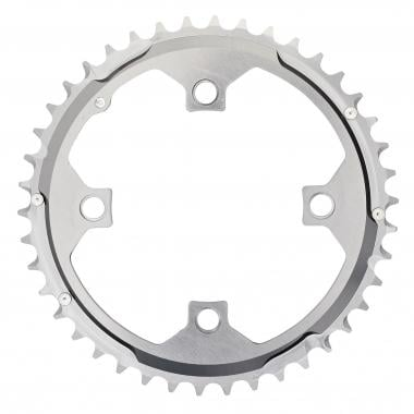 FUNN CARBONATION/TENACIOUS 10 Speed Outer Chainring 4 Arms 104 mm