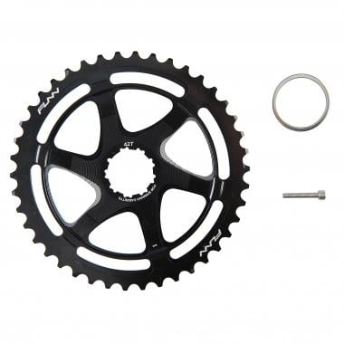 Kit de Conversion 40/42 Dents FUNN pour Cassette 10V Shimano Noir