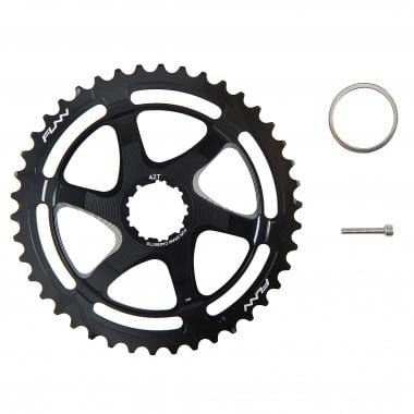 Kit de Conversion 40/42 Dents FUNN pour Cassette 10V Sram Noir