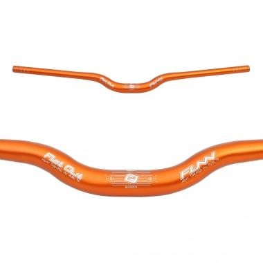 Cintre FUNN FLAT OUT Rise 30 mm 31,8/750 mm Orange