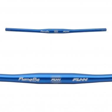 Manillar FUNN FLAME PG Plano 31,8/710 mm Azul