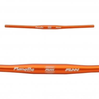 Cintre FUNN FLAME PG Plat 31,8/710 mm Orange