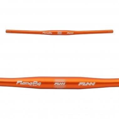 Manubrio FUNN FLAME PG Piatto 31,8/710 mm Arancione