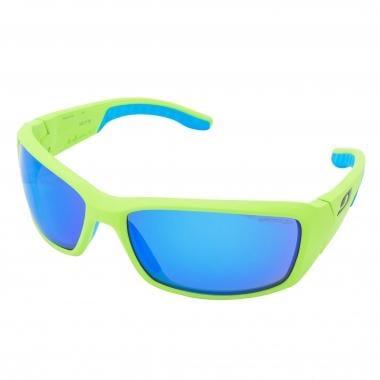 JULBO RUN Sunglasses Green/Blue J3701116