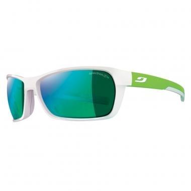 JULBO BLAST Sunglasses White/Green J4711116