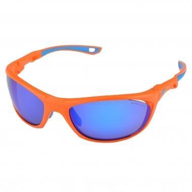 Occhiali JULBO RACE 2.0 Arancione/Blu Iridium J4821178