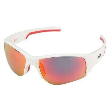JULBO DUST Sunglasses White/Red Iridium J4331113 2016