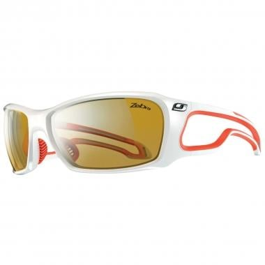 JULBO PIPELINE Sunglasses White/Orange Photochromic J4283111