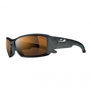 Óculos JULBO RUN Preto Fotocromáticos Polarizados Cameleon J370514