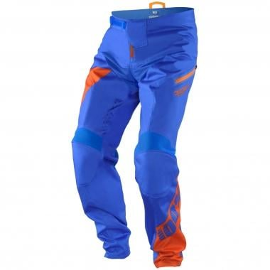Pantalon 100% R-CORE NOVA ROYAL Bleu/Orange 2017