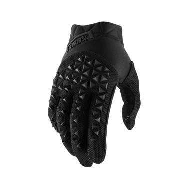 Gants 100% AIRMATIC Noir