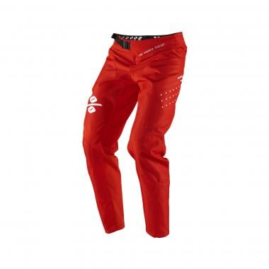 Pantalon 100% R-CORE Rouge 2019