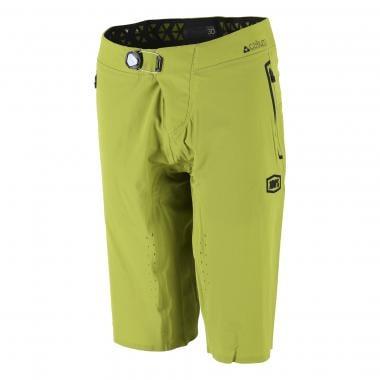 Short 100% CELIUM Vert