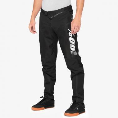 Pantalon 100% R-CORE Enfant Noir 2021