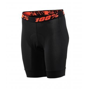 Sous-Short 100% CRUX Femme Noir 2021