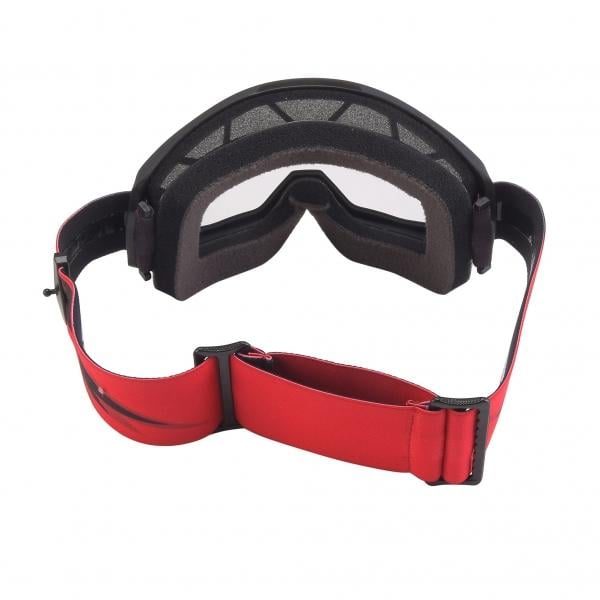 2c7610080 100% STRATA SLASH Goggles Clear Lens - Probikeshop