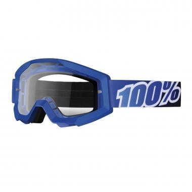 Máscara 100% STRATA BLUE LAGOON Ecrã Clear