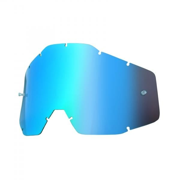 gl ser 100 mirror blue f r goggles accuri kinder probikeshop. Black Bedroom Furniture Sets. Home Design Ideas