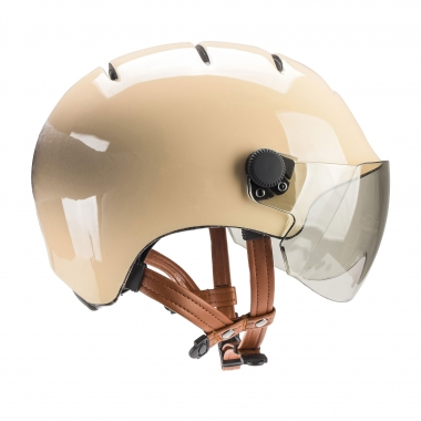 Casque Urbain KASK URBAN LIFESTYLE CHAMPAGNE