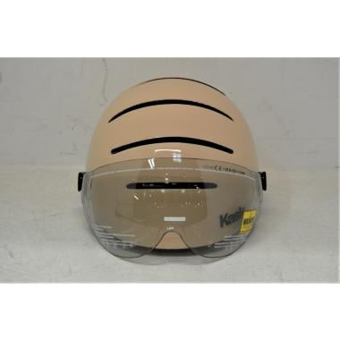 CDA - Casque Urbain KASK URBAN LIFESTYLE CHAMPAGNE - Taille Casque M