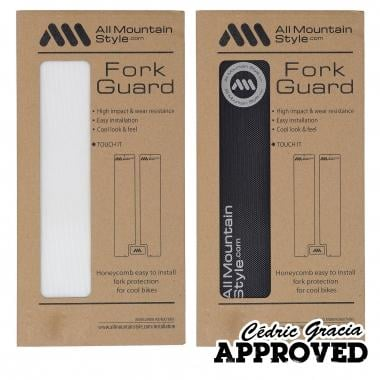 ALL MOUNTAIN STYLE Adhesive Fork Protection