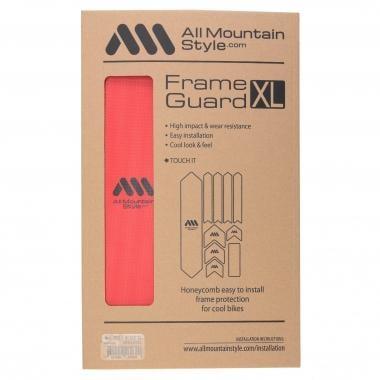 Protección adhesiva para cuadro ALL MOUNTAIN STYLE XL COLOUR