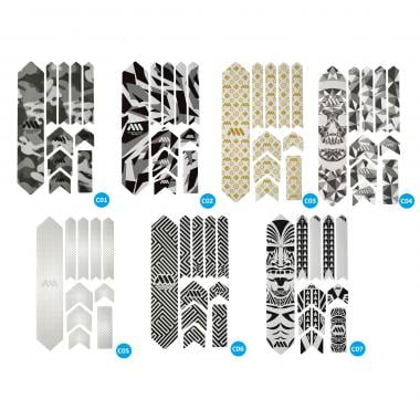 Protection Adhésive pour Cadre ALL MOUNTAIN STYLE XL GRAPHIC