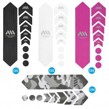 Protection Adhésive pour Cadre ALL MOUNTAIN STYLE