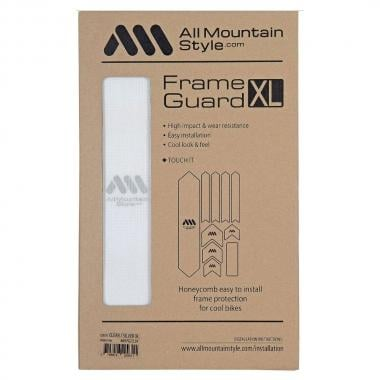 Protección adhesiva para cuadro ALL MOUNTAIN STYLE XL