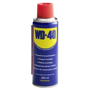Lubricante WD-40 (200 ml)