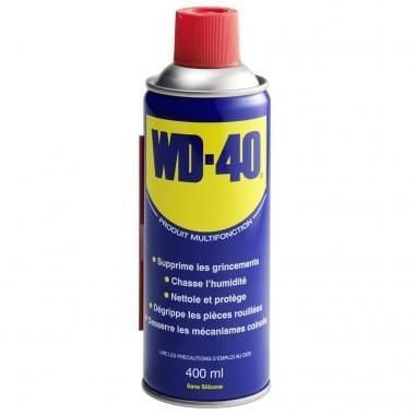 Lubrificante WD-40 (400 ml)