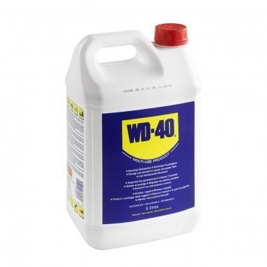 Lubrificante WD-40 (5 L)