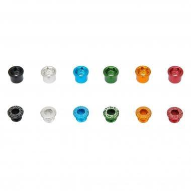 Parafusos para Pedaleiro KCNC 8,5 mm (x5)