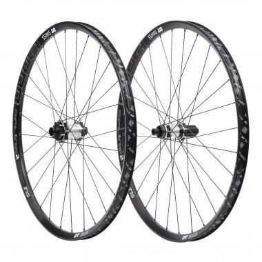 Par de ruedas DT SWISS E 1700 SPLINE TWO 27,5