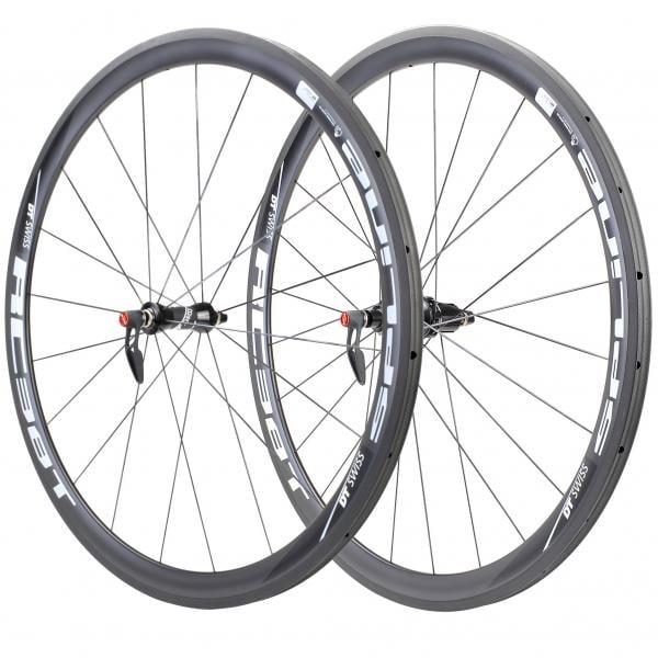 DT SWISS RC38 SPLINE Tubular Wheelset - Probikeshop