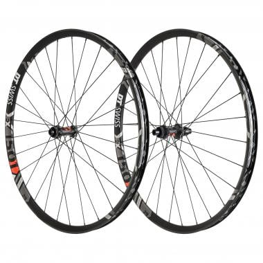 Par de Rodas DT SWISS EX 1501 SPLINE ONE 30 mm 29'' Eixo Diant. 15x110 mm - Tras. 12x148 mm Boost