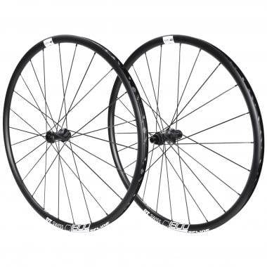 Paire de Roues DT SWISS C 1800 SPLINE 23 DISC Tubeless (Center Lock)