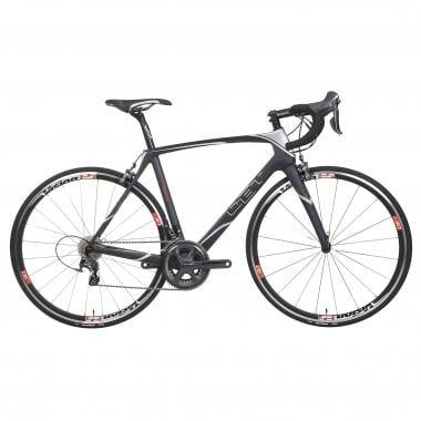 Bicicleta de carrera CBT ITALIA RAPTUS Shimano Ultegra 6800 34/50 2016