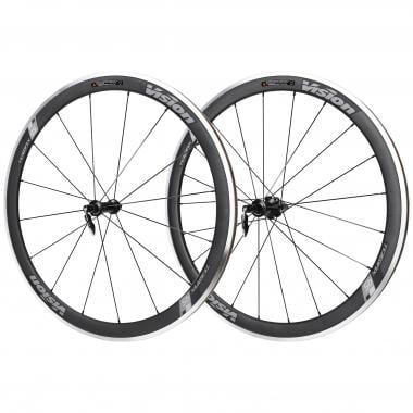 VISION TRIMAX CARBON 45 Clincher Wheelset
