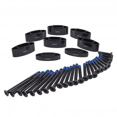 Cales de Réhausse VISION pour Prolongateurs de Cintre TRIMAX CARBON 20-70 mm