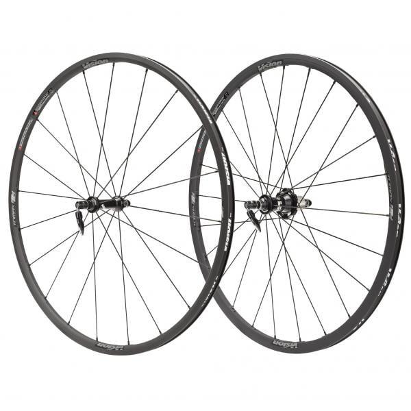 Vision Trimax 25 Kb Clincher Wheelset