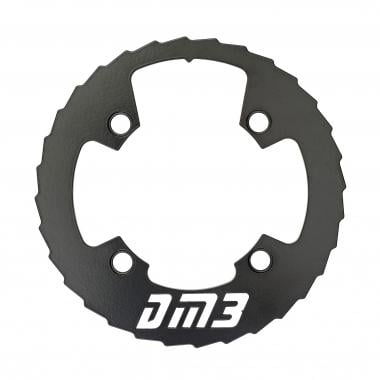 Bash Guard DM3 ALU Nero