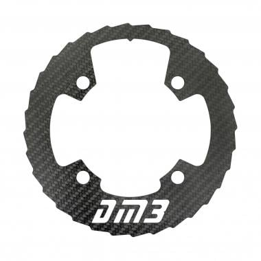 Bash Guard DM3 KRB1 LIGHT Carbone