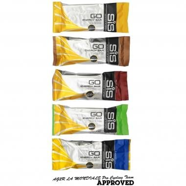 Barretta Energetica SIS GO ENERGY (40 g)