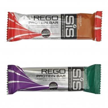 Barretta Energetica SIS REGO PROTEIN (55 g)