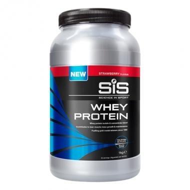 Bebida de recuperación SIS WHEY PROT Hiperproteica (1 kg)