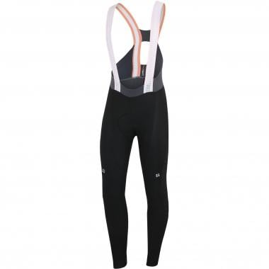 SPORTFUL TOTAL COMFORT Bibtights Black
